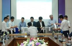 Mở thầu gói thầu EPC dự án Nhà máy Nhiệt điện Quảng Trạch 1