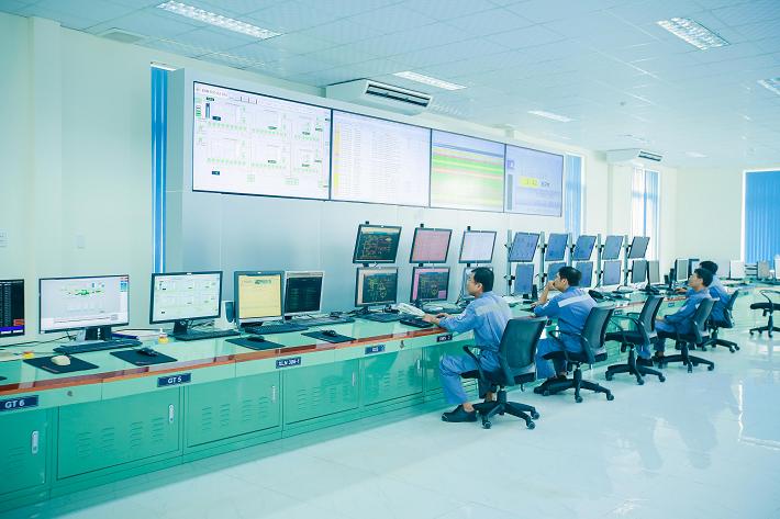 Nhiệt điện Bà Rịa: Hiệu quả từ công tác cổ phần hóa và tái cơ cấu