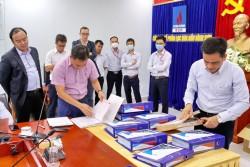 Mở thầu gói thầu EPC dự án nâng cấp mở rộng NMLD Dung Quất
