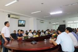 Thủy điện An Khê - Ka Nak và Nhiệt điện Phả Lại chia sẻ kinh nghiệm hoạt động công đoàn