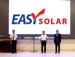 Easy Solar - giải pháp tài chính cho khách hàng lắp điện mặt trời mái nhà