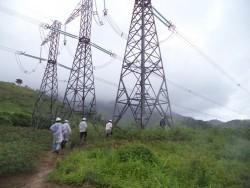 Truyền tải điện Kon Tum: Chủ động ứng phó với thiên tai