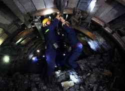 Đẩy nhanh tiến độ dự án khai thác giai đoạn II (mỏ than Mông Dương)