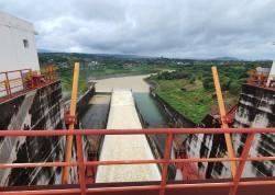 Thủy điện của EVNGENCO1 tại miền Trung và Tây Nguyên xả điều tiết