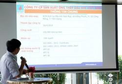 PV GAS tổ chức thành công hội thảo 'Nhà đầu tư năm 2020'