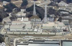 Chuẩn bị tái khởi động Nhà máy điện hạt nhân Onagawa