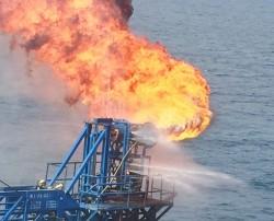 Mỏ Cá Tầm hoàn thành kế hoạch khai thác dầu năm 2020