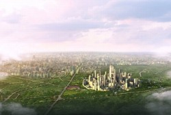 Tham vọng thành phố