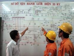 Quá điện áp và quá dòng điện khi ngắn mạch một pha trong lưới điện phân phối 22 kV (Kỳ 1)