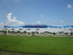 Đảm bảo cung cấp điện cho Dự án Samsung Việt Nam