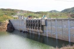 Động đất không gây ảnh hưởng đến đập thuỷ điện Sông Tranh 2