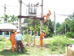 Đánh giá kết quả Dự án năng lượng nông thôn 2