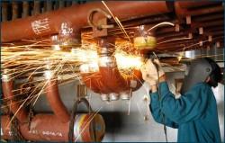 Thương hiệu Lilama trên các công trình năng lượng