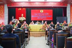 Quacontrol tổ chức Đại hội Công đoàn Khóa VIII