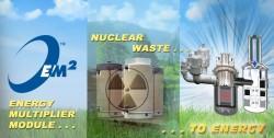 """""""Bước đột phá"""" trong công nghệ hạt nhân toàn cầu (Kỳ cuối)"""