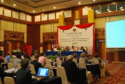 Phát triển năng lượng tái tạo thông qua Chương trình EEP Mekong