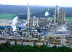 Petrovietnam mua 1,8 triệu thùng dầu thô từ Brunei