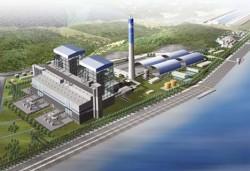 Phấn đấu Quý 2 năm 2013 khởi công Dự án nhiệt điện Vũng Áng 2