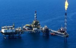 Hoạt động thăm dò dầu khí được triển khai đúng kế hoạch