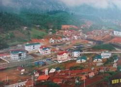 Quy hoạch tổng thể di dân, tái định cư Dự án thủy điện Sơn La