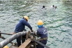 Chuẩn bị khởi công tuyến cáp ngầm 110kV ra đảo Phú Quốc