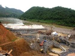 Kiên quyết loại bỏ các công trình thủy điện không hiệu quả