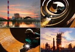Kiến nghị phát huy nội lực Việt Nam trong các dự án điện