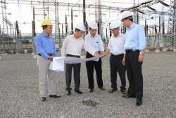 Các DA truyền tải điện tại Đà Nẵng đang bám sát tiến độ