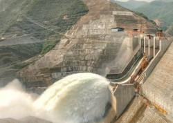 Thủy điện Bản Chát hoàn thành kế hoạch sản xuất năm 2014