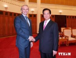 Việt Nam luôn ủng hộ hợp tác giữa PVN và Gazprom Neft