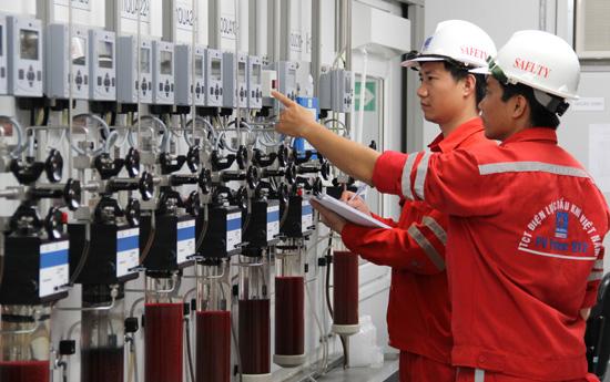 Nhà máy điện Nhơn Trạch 2 hoàn thành kế hoạch năm 2014
