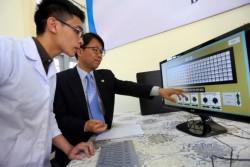 Việt Nam nhận hệ thống mô phỏng lò phản ứng hạt nhân