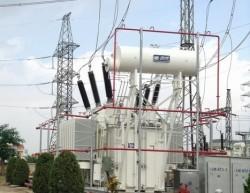 Đóng điện công trình nâng công suất TBA 220kV Ninh Bình