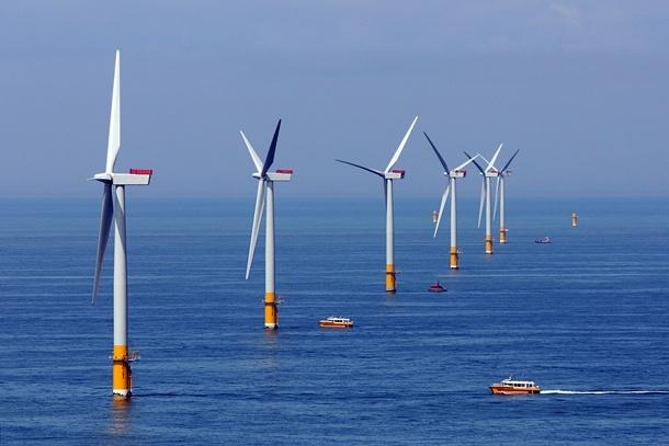 Những nguồn năng lượng sạch cho tương lai