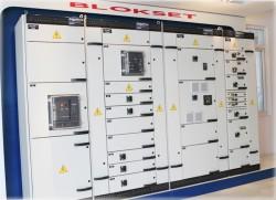 Blokset - Giải pháp toàn diện về tủ điện hạ thế