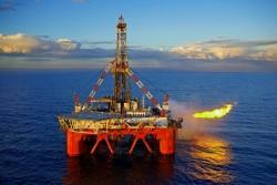 Sản lượng dầu thô của PVN năm 2015 đã vượt 1,8 triệu tấn