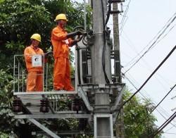 PC Vĩnh Phúc: Đảm bảo điện phục vụ Đại hội Đảng bộ