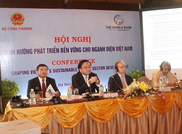 Định hình tương lai bền vững cho ngành Điện Việt Nam