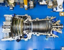 Công nghệ tua bin khí HA: Sáng tạo để dẫn đầu