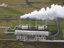 Việt Nam - Iceland: Hợp tác phát triển địa nhiệt