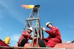 Mỏ Bir Seba tại Algeri của PVEP đạt mốc 1 triệu thùng dầu