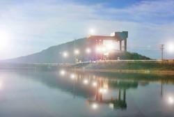 Khai thác tối thiểu hồ thuỷ điện để đảm bảo cấp nước hạ du