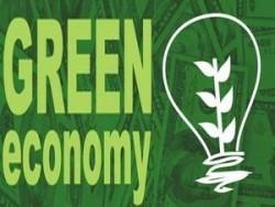 Hỗ trợ tăng trưởng xanh