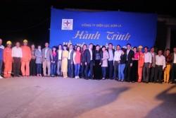 CADI-SUN và PC Sơn La: Hành trình về với Chiềng Công