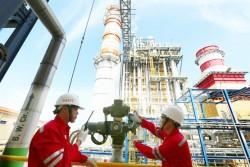 NT2 hoàn thành kế hoạch sản xuất điện trước 63 ngày