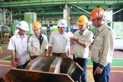 Hiện đại hóa công nghiệp cơ khí: Kinh nghiệm từ Doosan Vina