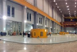 Tổ máy 3 Thủy điện Lai Châu hoà lưới điện quốc gia