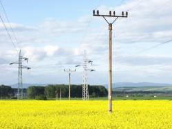 Khắc phục xong sự cố lưới điện do mưa lũ ở miền Trung