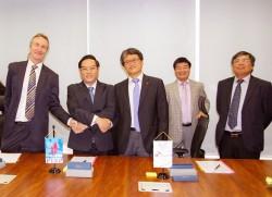PVEP chuyển nhượng quyền lợi Lô 15-1/05 cho MURPHY OIL