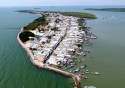 Đầu tư giai đoạn 2 dự án cấp điện cho xã đảo An Bình